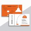 Business Card Printers in Ahmedabad, Gujarat, India - Business Card Mokeup 1