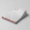 Letterhead Printers in Ahmedabad, Gujarat, India - Letterhead Mockup 3