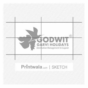 Logo Designer in Ahmedabad, Gujarat, India - Logo Mockup 14